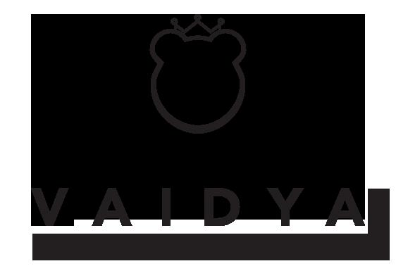 Vaidya logo